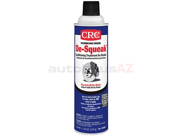 05080 CRC Industries Brake Anti-Squeal Paste