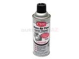CI-05110 CRC Industries Mass Air Flow Sensor Cleaner; 11 oz; Aerosol Can