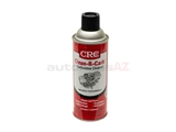 05379 CRC Industries Carburetor & Throttle Body Cleaner; 12 oz Aerosol