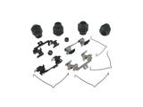 13406Q Carlson Disc Brake Hardware Kit
