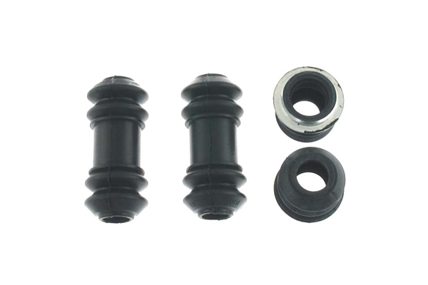 Disc Brake Caliper Guide Pin Boot Kit Rear,Front Carlson 16004