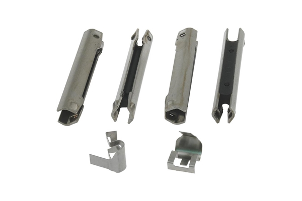 H5554 Carlson Disc Brake Hardware Kit