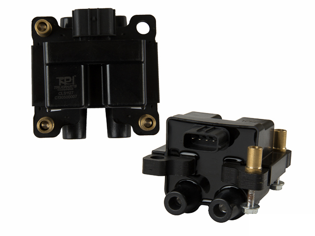 CLS1127 TPI - Trueparts Ignition Coil