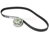 06A198119 Continental ContiTech Timing Belt Component Kit