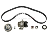 216088001 Continental ContiTech Timing Belt Kit with Water Pump