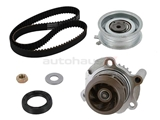 216088002 Contitech Timing Belt Kit with Water Pump
