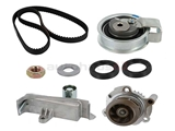 216088003 Contitech Timing Belt Kit with Water Pump