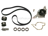 216088006 Contitech Timing Belt Kit with Water Pump