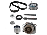 216088008 CRP-Contitech Timing Belt Kit with Water Pump