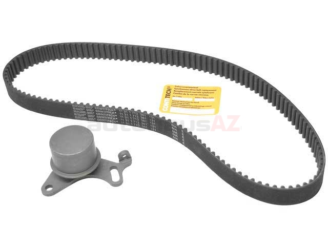 Rubber D/&D PowerDrive F3TA8620PA Ford Motor Replacement Belt 102.75 Length 6 Band 102.75 Length