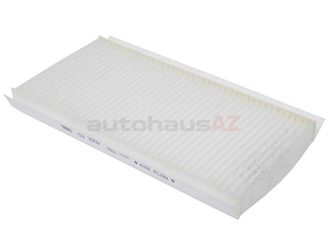 CU3337 Mann Cabin Air Filter