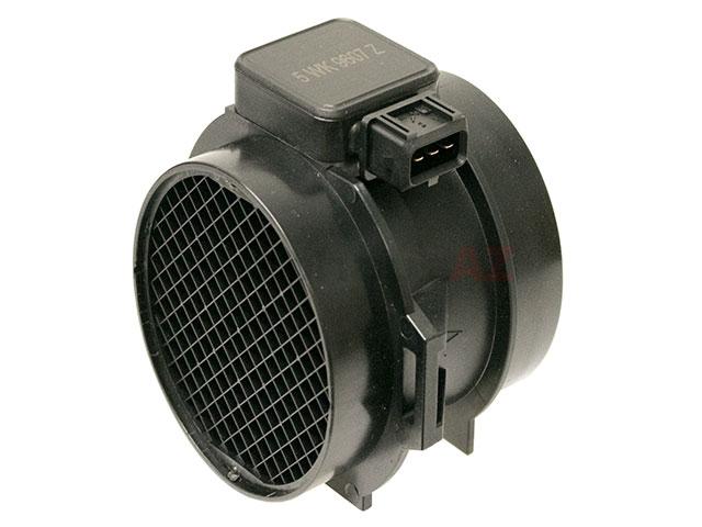 Siemens//VDO 5WK9607Z Mass Air Flow Sensor