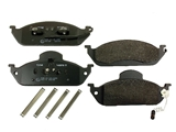 D2003A ATE Brake Pad Set; Front