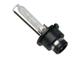 D2S URO Parts Headlight Bulb, Xenon; 35W; Xenon Low Beam