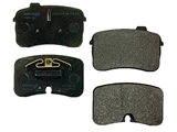 D449MTX Mintex Disc Brake Pad