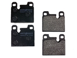 D569MTX Mintex Brake Pad Set