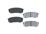 D606AD Advics Brake Pad Set