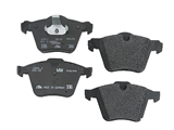 D81305OE Genuine Volvo Brake Pad Set