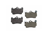 D8978SC Meyle Ceramic Disc Brake Pad