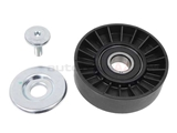 DA-4752879 Dayco Accessory Drive Belt Tensioner Pulley