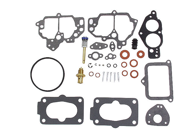 DA13K Walker Carburetor Kit