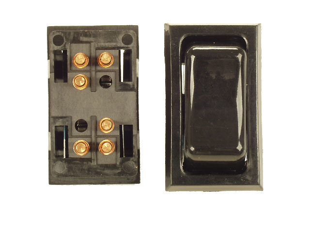 DAC2747 URO Parts Sunroof Switch