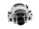 12317616121 Denso Alternator; New
