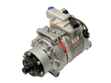 4E0260805AS Denso AC Compressor
