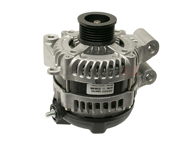 C2D42135 Denso New Alternator
