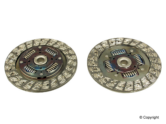 DHD031 Exedy Clutch Friction Disc