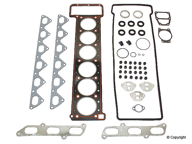 DHS001 Clough & Wood Cylinder Head Gasket Set