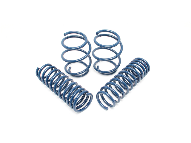 D100-0913 Dinan Coil Spring Lowering Kit; Performance Springs