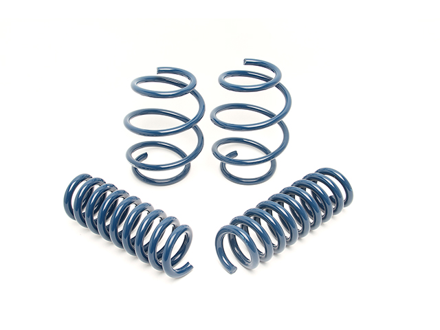D100-0920 Dinan Coil Spring Lowering Kit; Performance Springs