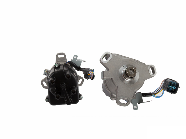 DIS1005 TPI Ignition Distributor