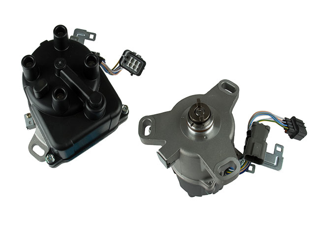 DIS1006 TPI Ignition Distributor