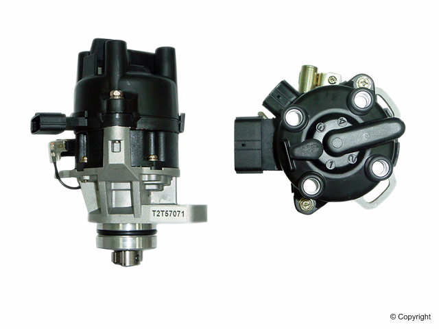 DIS1095 TPI Ignition Distributor