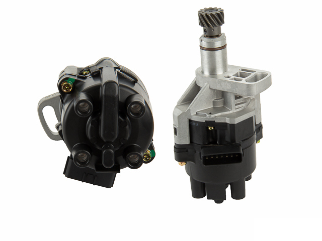 DIS1156 TPI Ignition Distributor