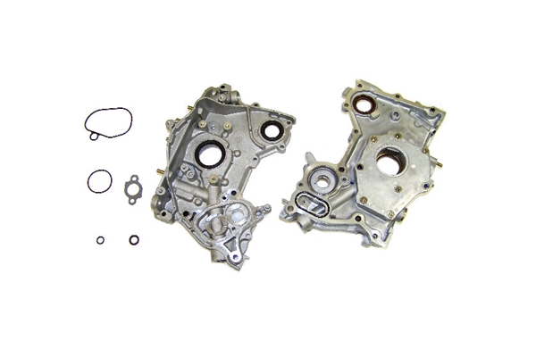 OP245 DNJ Engine Components Oil Pump