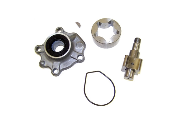 OP305 DNJ Engine Components Oil Pump