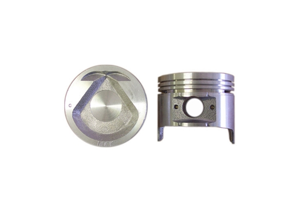 P306 DNJ Engine Components Piston Set