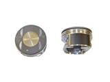 DJ-P953 DNJ Engine Components Piston Set