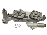 11361440134 DR Vanos Variable Valve Timing Housing