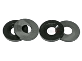 093031010 Daystar Suspension Trailing Arm Bushing Reinforcement Spacer Set