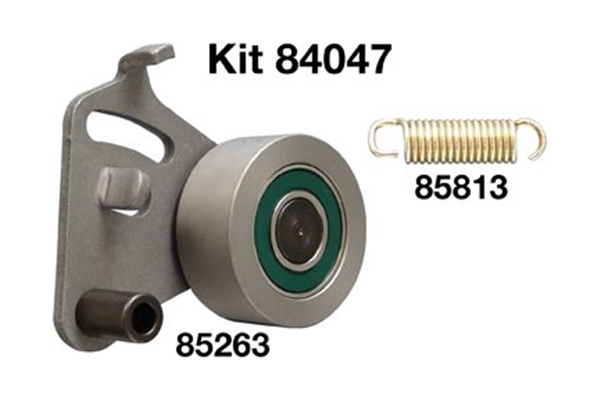 84047 Dayco Timing Belt Component Kit