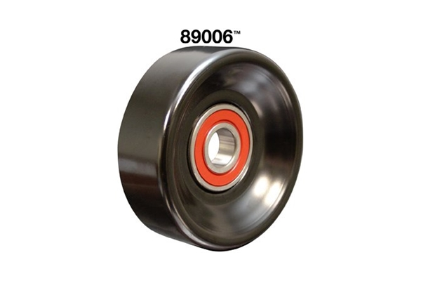89006 Dayco Drive Belt Idler Pulley