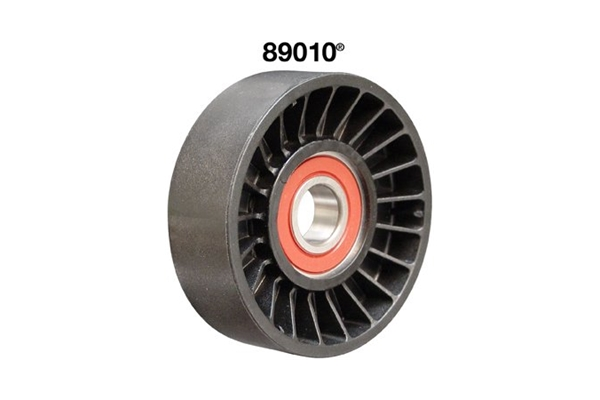 89010 Dayco Drive Belt Idler Pulley