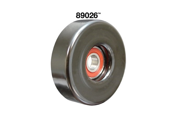 89026 Dayco Drive Belt Idler Pulley