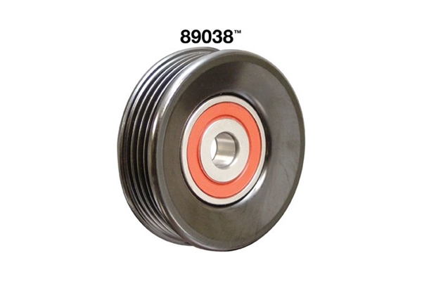 89038 Dayco Drive Belt Idler Pulley