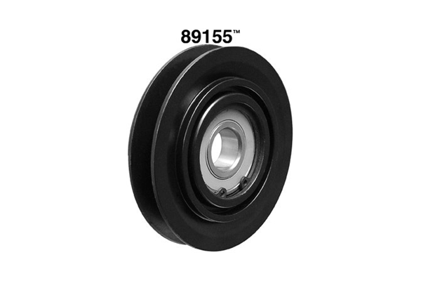 89155 Dayco Drive Belt Idler Pulley; Air Conditioning