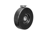 89156 Dayco Drive Belt Idler Pulley; Air Conditioning